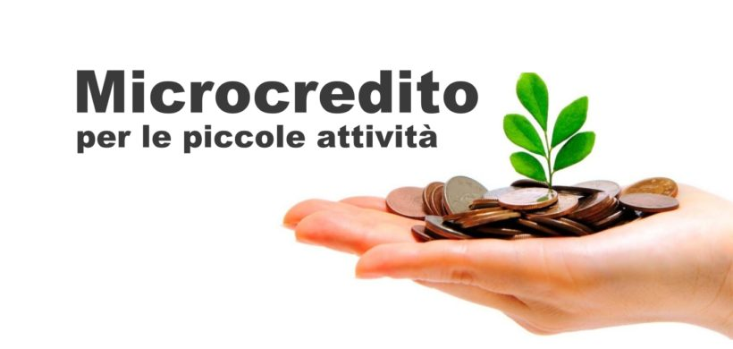 Microcredito: realizza la tua idea!