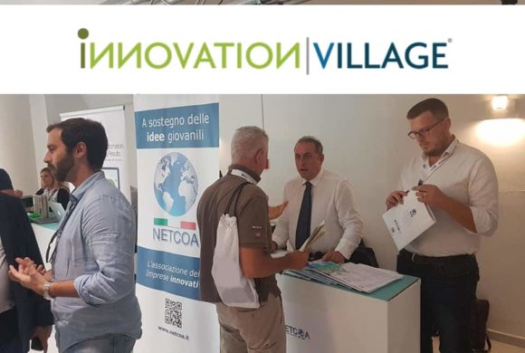 Innovation Village 2019