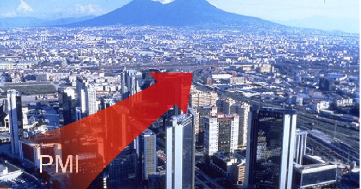 Napoli, culla ideale per le Pmi
