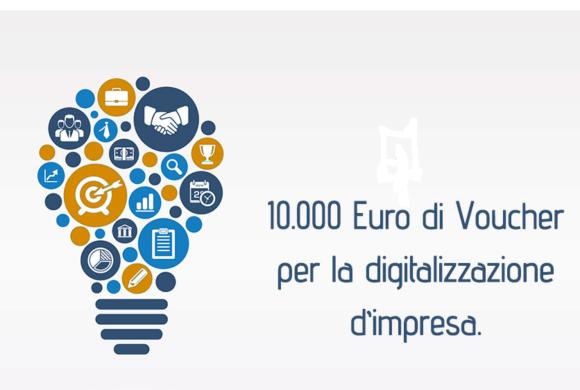 Bando Digitalizzazione 4.0 per le PMI