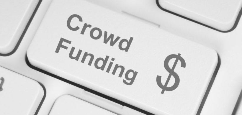 In crescita l'equity crowdfunding in Italia.
