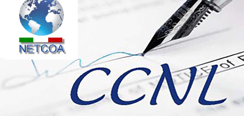 Netcoa firmataria del CCNL per i dipendenti delle Organizzazioni Sindacali