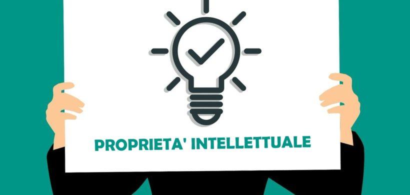 La proprietà intellettuale: come difenderla.